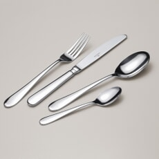Villeroy and Boch Oscar 24 Piece Cutlery Set