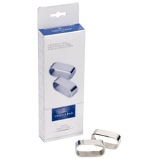 Villeroy And Boch Daily Line 2 Napkin Rings