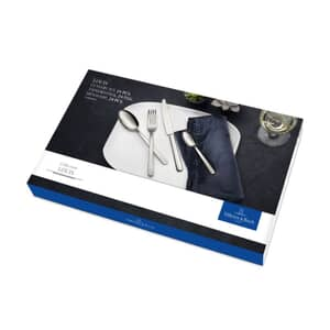 Villeroy and Boch Louis 24 Piece Cutlery Gift Boxed