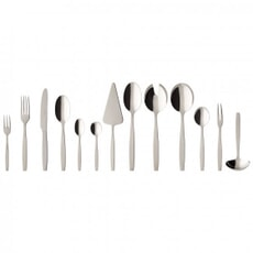 Villeroy And Boch Charles 68 Piece Cutlery Set