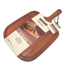Tramontina Provence Steak Serving Board With Handle