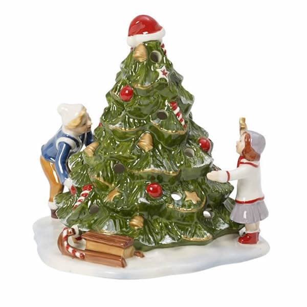 Villeroy & Boch Christmas Toys Decorating Tree - (1483275406) - eCookshop