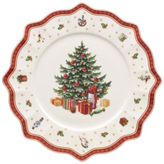 Villeroy and Boch Toys Delight Buffet Plate