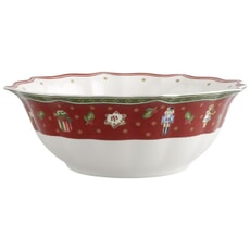 Villeroy and Boch Toys Delight Salad Bowl