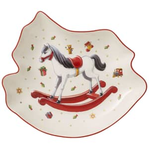 Villeroy and Boch Toys Delight Bowl Rocking Horse