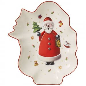 Villeroy and Boch Toys Delight Bowl Santa
