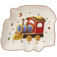 Villeroy and Boch Toys Delight Bowl Train