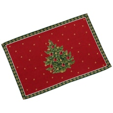Villeroy and Boch Toys Delight Tree placemat  32x48cm