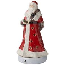 Villeroy and Boch Christmas Toys Memory Santa 23x24x45cm