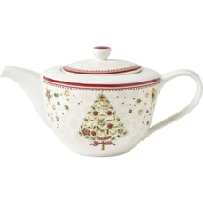 Villeroy and Boch Winter Bakery Delight Teapot