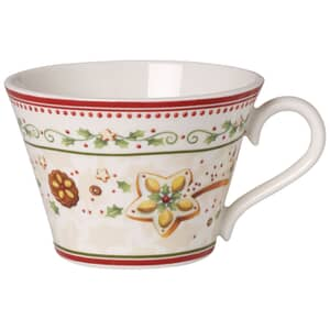 Villeroy and Boch Winter Bakery Delight Small Baking Cup Falling Star