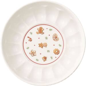 Villeroy and Boch Winter Bakery Delight Small Round Bowl