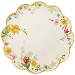 Spring Awakening Cake Plate 33cm