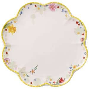 Spring Awakening Flat Plate 27cm