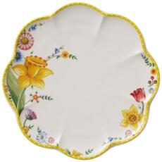 Spring Awakening Salad Plate 22cm