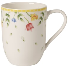 Villeroy And Boch Spring Awakening Flower Meadow Mug 0.34l