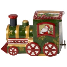 Villeroy and Boch Nostalgic Melody North Pole Express