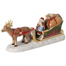 Villeroy and Boch North Pole Express Sleigh