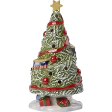 Villeroy and Boch North Pole Express Small Xmas Tree