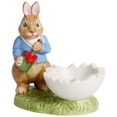 Spring Awakening Bunny Tales Egg Cup (Max)