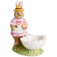 Spring Awakening Bunny Tales Egg Cup (Anna)