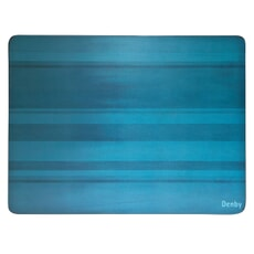 Denby Colours Turquoise Placemats Set Of 6