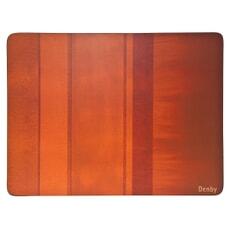 Denby Colours Orange Placemats Set Of 6