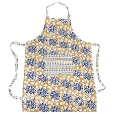 Denby Monsoon Kitchen Collection Cordoba Apron