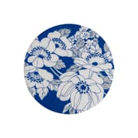 Denby Monsoon Fleur Coasters Set Of 4