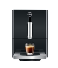 Jura A1 Coffee Machine Black