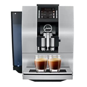 Jura Z6 Coffee Machine Gen 1