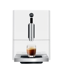 Jura A1 Coffee Machine White
