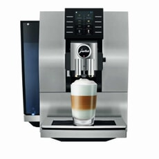 Jura Z6 Coffee Machine Aluminium 15134