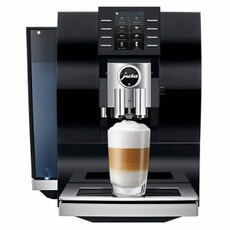 Jura Z6 Coffee Machine Diamond Black