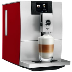 Jura ENA 8 Coffee Machine Sunset Red 15255