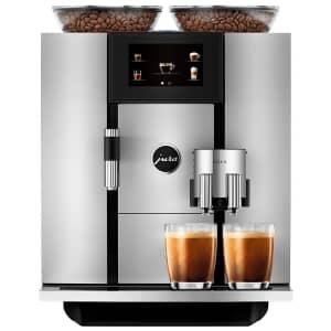 Jura GIGA 6 Aluminium Automatic Coffee Machine