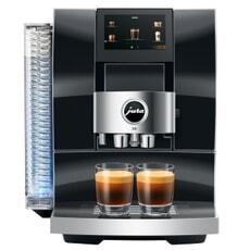 Jura Z10 Diamond Black Automatic Coffee Machine