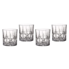 Waterford Marquis Sparkle Tumblers Set Of 4