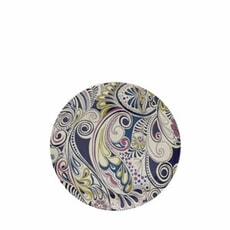 Denby Monsoon Cosmic Salad Plate