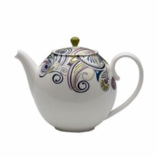 Denby Monsoon Cosmic Teapot