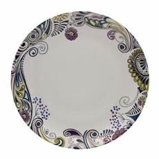 Denby Monsoon Cosmic Round Platter