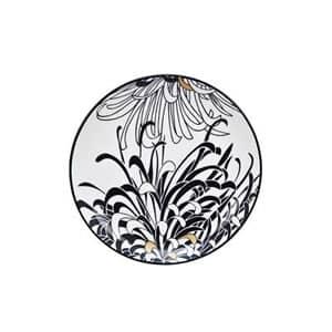 Denby Monsoon Chrysanthemum Pastry Plate