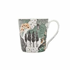 Denby Monsoon Meadow Mug