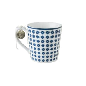 Laura Ashley Blueprint Collectables - Humble Daisy Mug 350ml