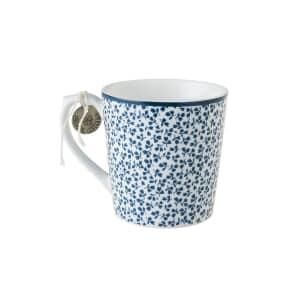 Laura Ashley Blueprint Collectables - Floris Mug 350ml