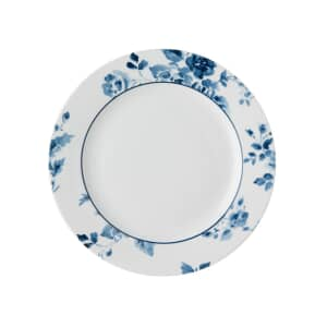 Laura Ashley Blueprint Collectables - China Rose 18cm Plate