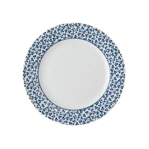 Laura Ashley Blueprint Collectables - Floris 18cm Plate