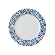 Laura Ashley Blueprint Collectables - Floris 18cm Plate