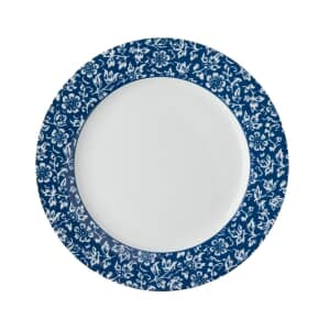 Laura Ashley Blueprint Collectables - Sweet Allysum 20cm Plate