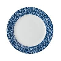 Laura Ashley Blueprint Collectables - Sweet Allysum 20cm Plate